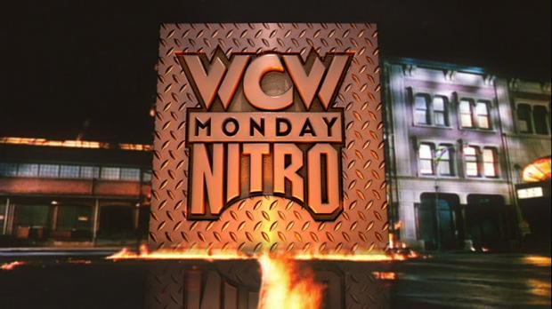 WCW Monday Nitro #5: F*ck Wrestling, Hogan's Here   Enuffa com