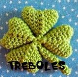 http://patronesamigurumis.blogspot.com.es/2014/12/patrones-treboles-amigurumi.html