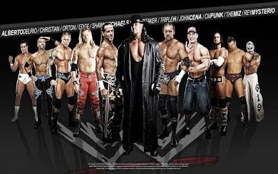 wwe superstars photos