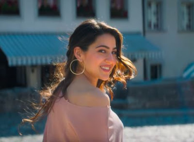 Simmba Movie Actress, Simmba Movie Actress Sara Ali Khan, Simmba Movie Actress Sara Ali Khan Images, pictures