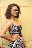 Actress Aditi Myakal Looks gorgeous in Sleeveless Deep Neck Top at Ami Tumi success meet ~  Exclusive 159.JPG