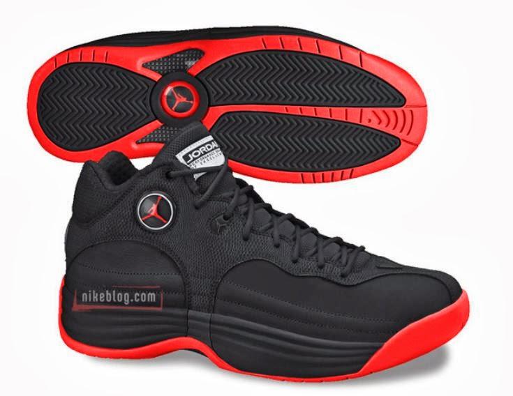 70c487d07d0152 THE SNEAKER ADDICT  2014 Jordan Team 1 Retro Sneaker (Images Of ...