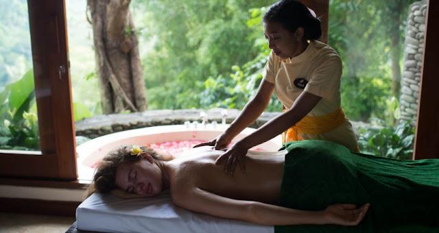 Keuntungan Melakukan Spa Ubud Bali