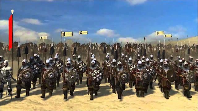 Ankara Savaşı 28 Temmuz 1402