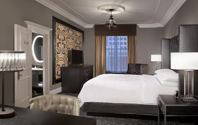 Discover a historic hotel in downtown New Orleans, with unparalleled service, luxurious accommodations and a central location near French Quarter attractions.