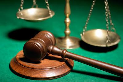 Sikap Positif Terhadap Hukum dan Penerapannya