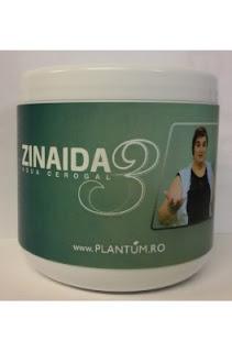 Comanda de aici produsul Zinaida 3 Aqua Cerogal