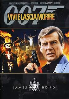 Agente 007 - Vivi e lascia morire