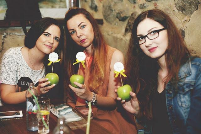 majowe spotkanie BLOGEREK w Olsztynie + upominki oraz wizyta w Schronisku 4 Łapy