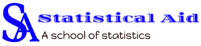 Statistical Aid : A School of Statistics and Data Analysis