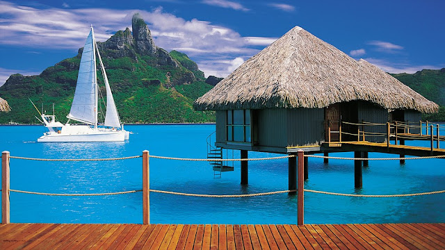 Hawaii Vacation Packages, Flight and Hotel Deals