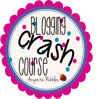 Anyonita Nibbles Blogging Crash Course: Working with Brands Part 1 of 3