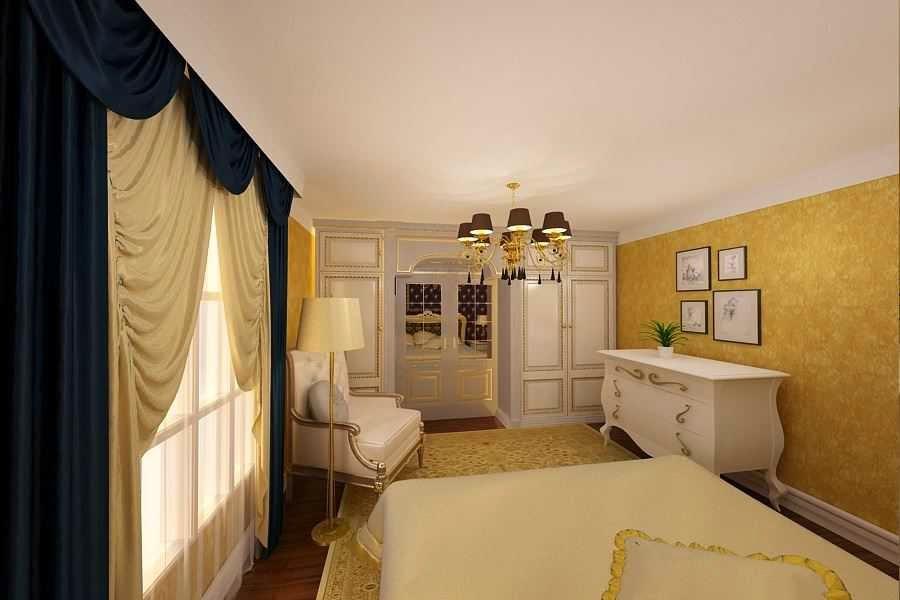 design interior vila clasica
