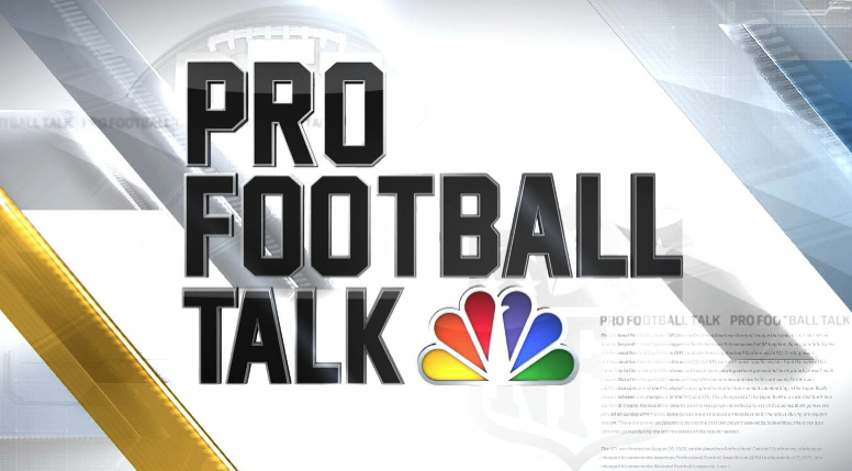 Media Confidential Nbc Sports Radio S Pro Football Talk Beefs Up