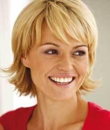 hair styles for middle aged women hair cuts hair styles for middle aged 6698 | 142 2