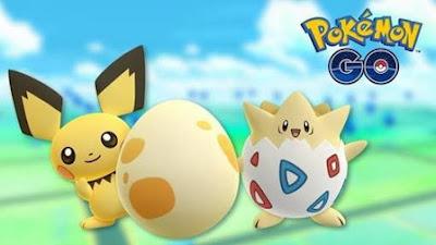 Pokemon Go Kedatangan Dua Pokemon Generasi 2