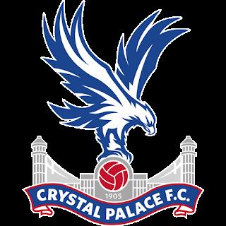Crystal Palace F.C. logo 512x512 px