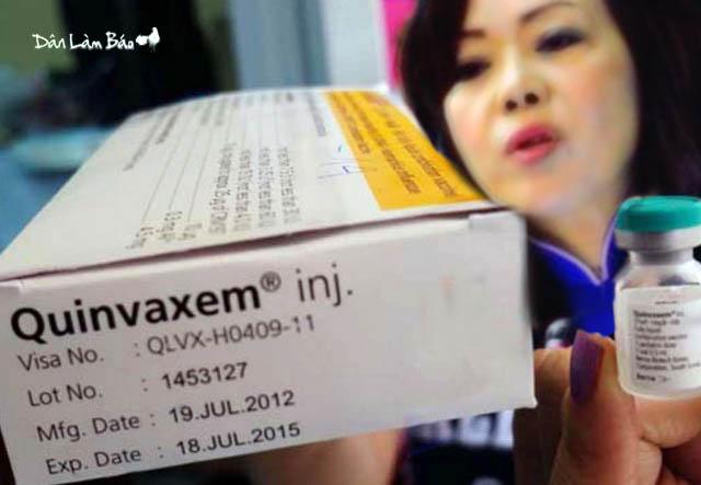 Tai biến vaccine tại Việt Nam vì sao nên nổi?