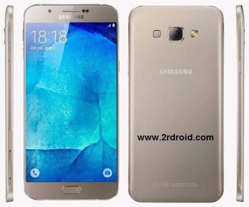 كيفية عمل روت لهاتف Samsung Galaxy A8 Duos