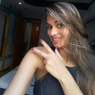 Garota Cearense é assassinada no Rio de Janeiro