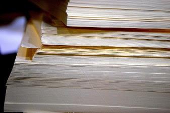 macam-macam jenis kertas dan ukuran kertas cetak