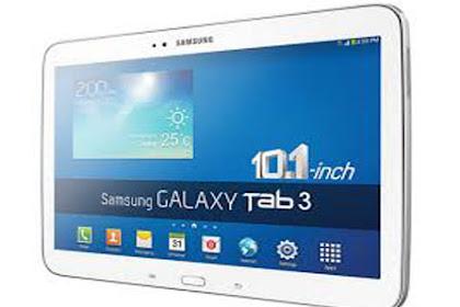 Download Firmware Rom Samsung Galaxy Tab 3 10.1 LTE GT-P5220