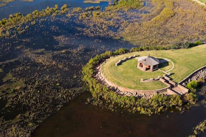 Quero uma casa no campo: veja 14 ranchos que custam mais de US$ 10 milhões