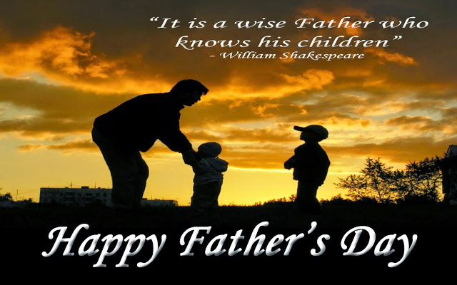 Happy Fathers Day 2017 Wishes With Images & Greetings Unique Images Of Fathers Day In HD