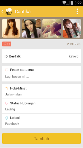 BeeTalk APK 308 Download Free For Android - Beetalk Apk