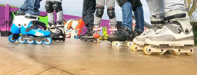 seba skate rollerblade razors genesis fr junior quad derby skatepark