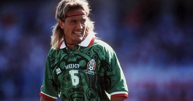 Fútbol sin compromisos: Todos los jugadores mundialistas ...