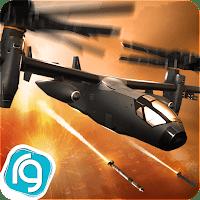 Drone 2 Air Assault Infinite (Cash - Gold - Gems) MOD APK