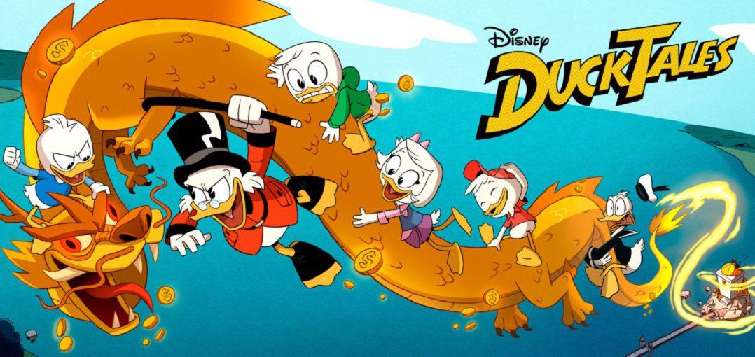Crítica: Ducktales renova o traço mas mantém a essência da animação  original - GeekBlast