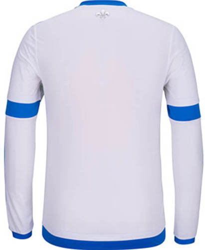 This is the new Montreal Impact 2015 Away Football Shirt. 0f782acb9