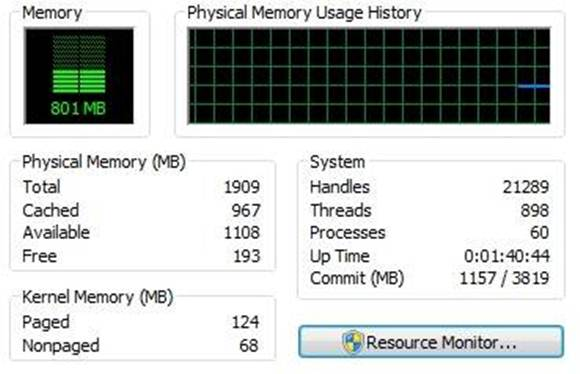 Computer Task Manager