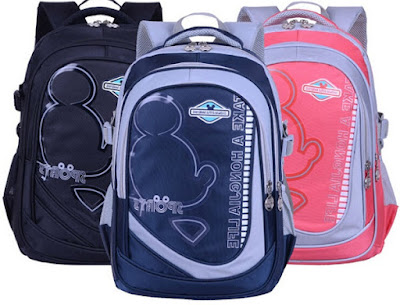 Business: How To Make millions manufacturing school bag