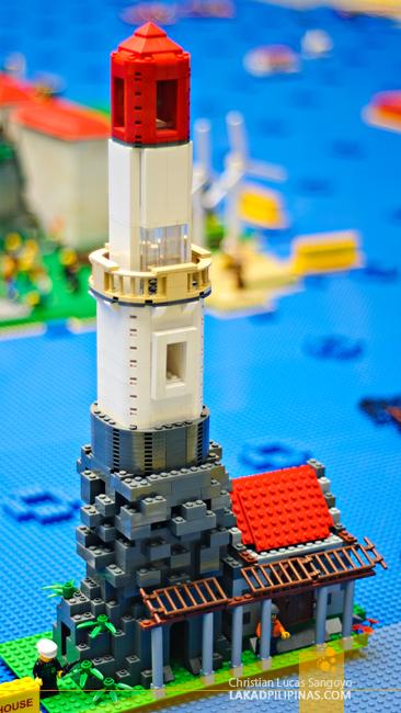 Lego Pilipinas Tara Na Exhibit Batanes