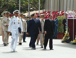 من سيشغل منصب المنسق العام للمجلس الأعلى للأمن القومي المغربي