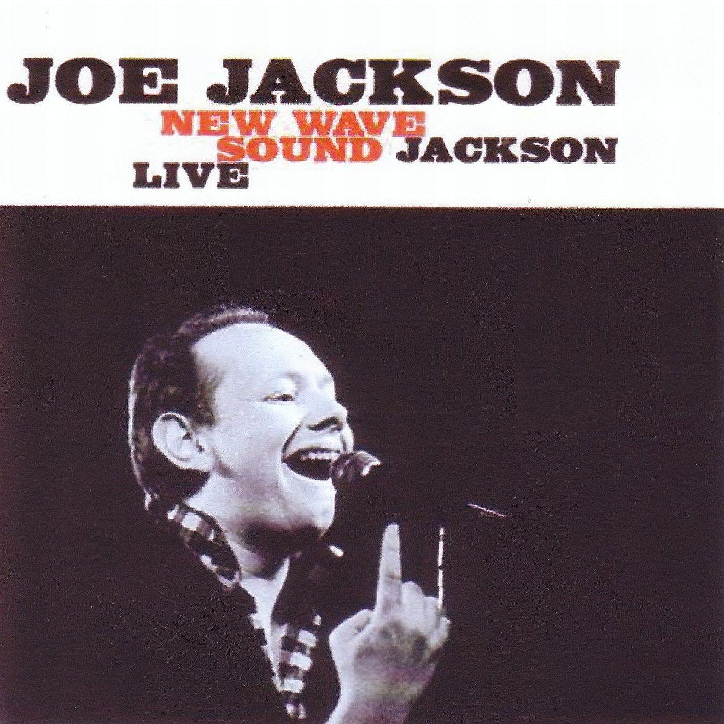 Joe Jackson Steppin Out Mp3 320 Vs Flac - pasthead