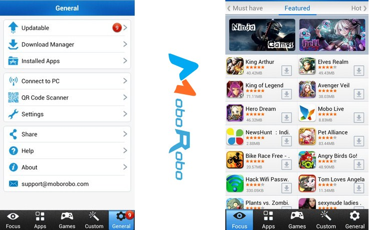 your android market free games download to pc now