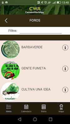 app CWA