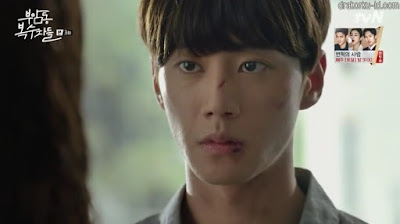 Avengers Social Club Episode 3 Subtitle Indonesia
