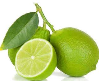 Cara cepat Menghilangkan Jerawat | Bekas infeksi secara alami dengan jeruk npis