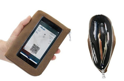 Intrepid Travel Wallet
