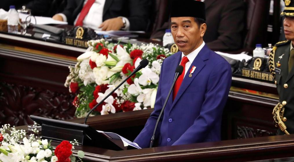 Jokowi: Indeks Pembangunan Manusia Meningkat, Pengangguran Turun