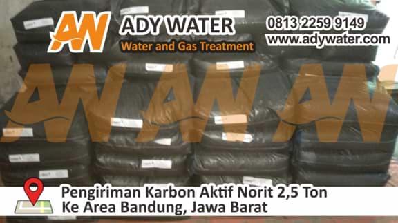 Jual Karbon Aktif Palembang