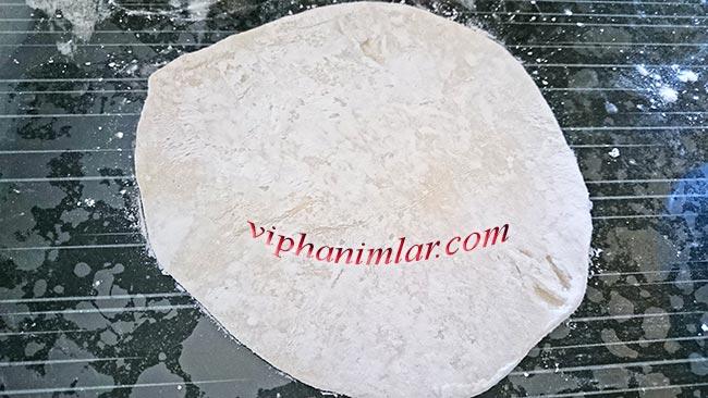 El açması sigara böreği hamuru nasıl açılır - www.viphanimlar.com