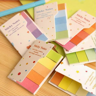 Cheap Post It Sticky Notes Office & Desk Organization