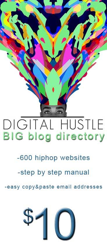 Digital Hustle Music Management