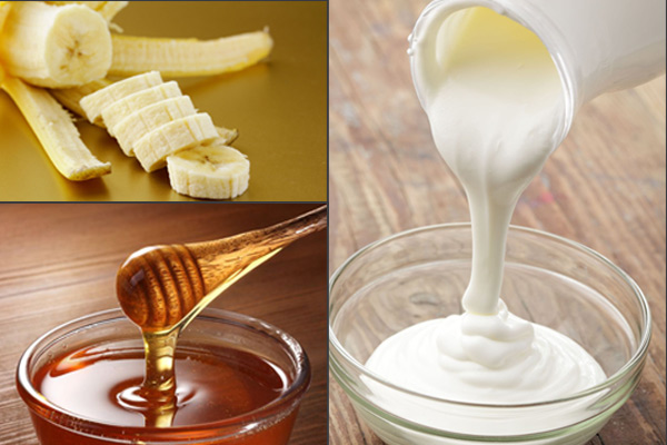 Sharp Cream, Honey, Apple Cider Vinegar Face Mask | The Girls Beauty Bible